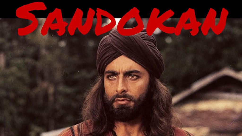 Sandokan Film