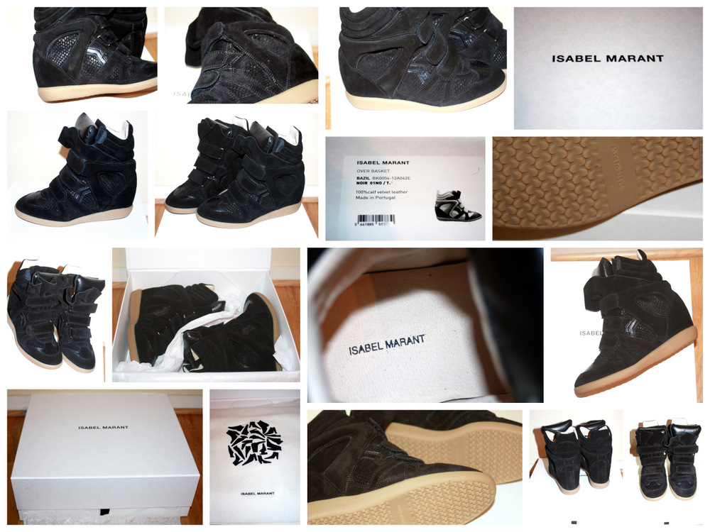 2c6dc304968a Styles and Finds  New collection fall 2012  Isabel Marant Bazil ...