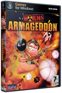Worms: Armageddon Game Free Download Full Version PC
