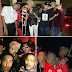G-DRAGON Hangs Out with Jay Park, DEAN and more friends Video