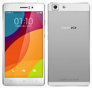 Cara Flash Oppo R5 R8106 Via Sd Card