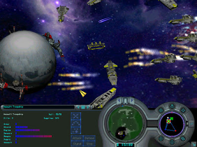 Conquest Frontier Wars Pc Game  Free Download Full Version