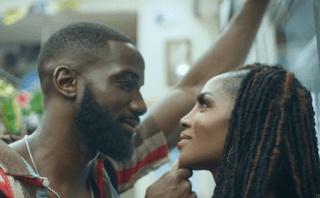 Video Seyi Shay ft Teyana Taylor - Gimme Love Remix Mp4 Download
