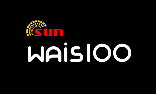 How to register Wais 100 Sun Promo