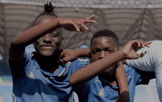 VIDEO - Chatumandota ft NdOtAbOyZ - Taifa Stars Mp4 Download
