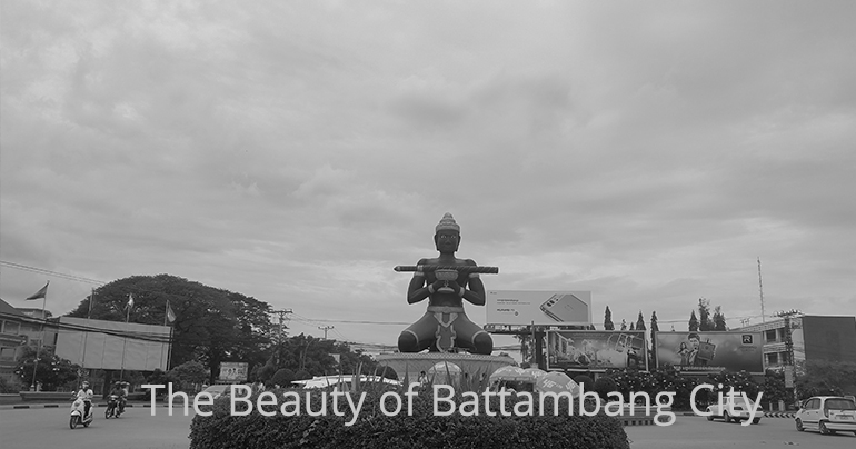 The Beauty of Battambang City