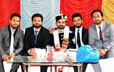 Muhammad Ahsan Wedding