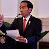 Ekonomi Memburuk, Presiden Jokowi: Tak Usah Khawatir