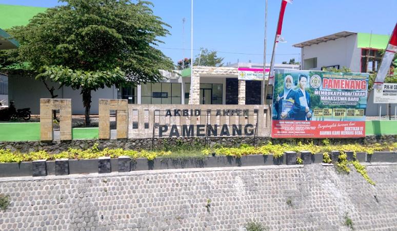 PENERIMAAN MAHASISWA BARU (AKBID PAMENANG) 2018-2019 AKADEMI KEBIDANAN PAMENANG
