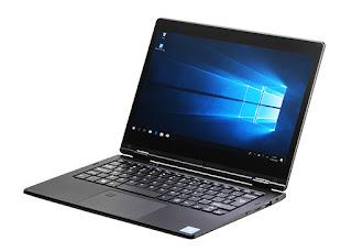Laptop Hykker Hello z Biedronki