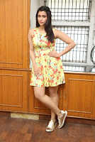 Mannara Chopra New Spicy Photo Shoot