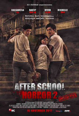Film After School Horror 2 (2017)