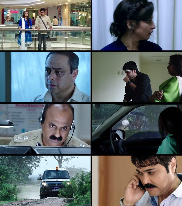 Traffic 2016 Hindi 720p BluRay