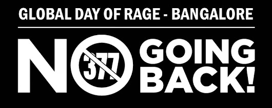 Global Day of Rage Bangalore: 15th December 3:30 pm