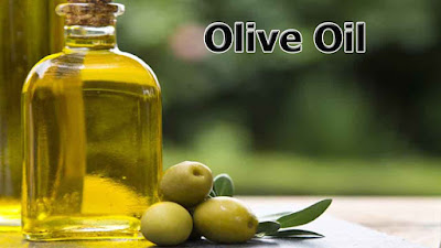 Olive Oil for wisdom tooth pain