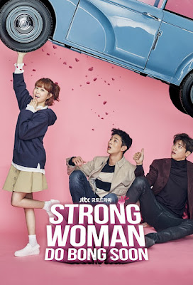 strong woman do bong soon dorama coreano