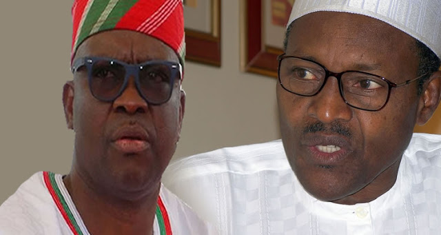 fayose-and-buhari