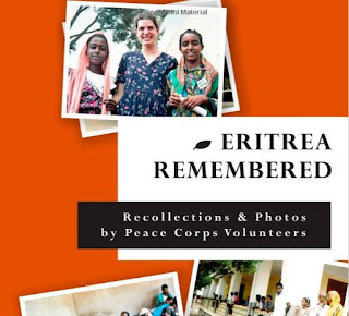 <Reading between lines: &ldquo;Eritrea Remembered, Recollections and Photos&rdquo; by Peace Corps