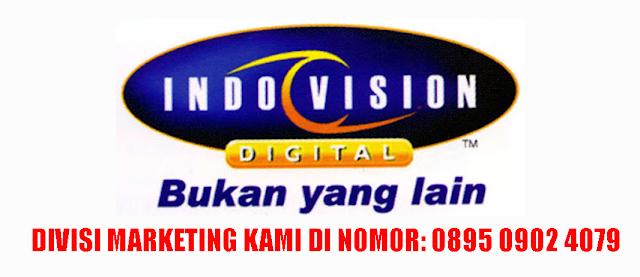 Promo TV Berlangganan Indovision, MNC Vision Terbaru 2018 - 2019