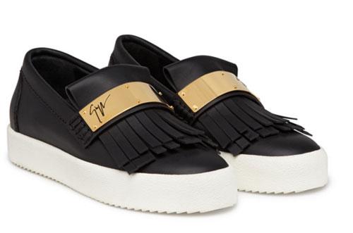 scarpe comode alla moda