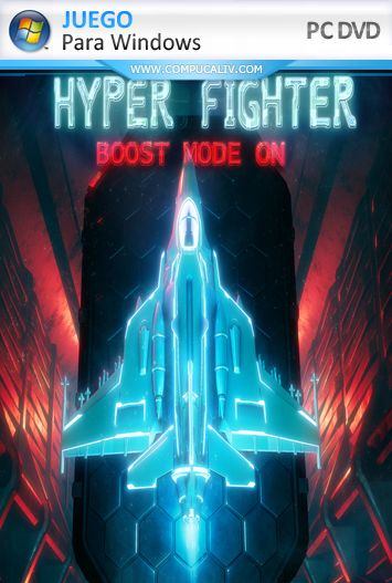 Hyper Fighter Boost Mode ON PC Full