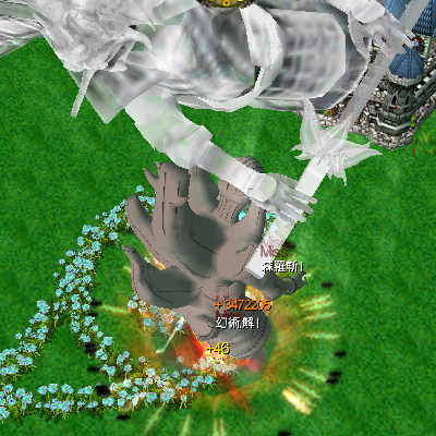 naruto castle defense 6.2 Kakashi All-Covering Forests Cut