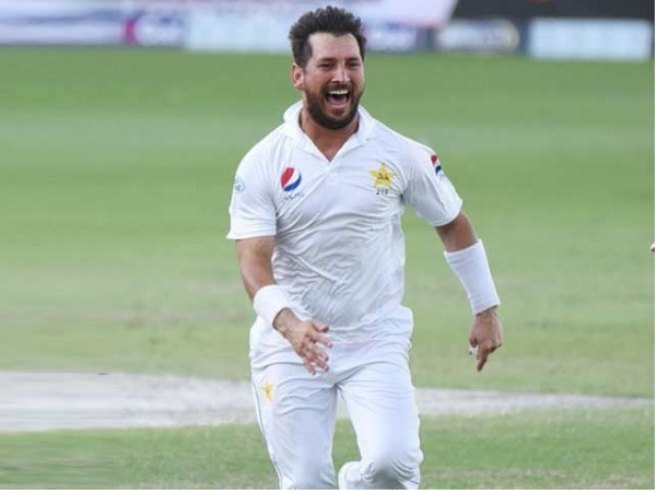 Yasir Shah gave a record of 14 wickets in Imran Khan's test