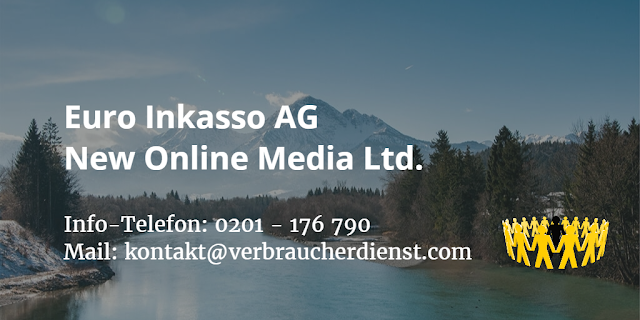Euro Inkasso AG  New Online Media Ltd.