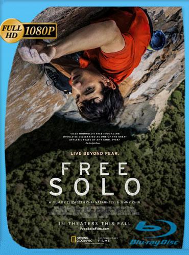 Free Solo (2018) HD [1080p] Latino [GoogleDrive] SilvestreHD