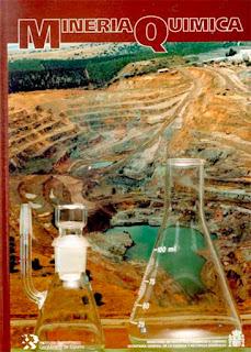 Mineria Quimica - guia general para la extracción y separación de minerales - geolibrospdf