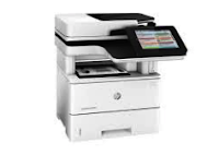 HP LaserJet M527f Driver Mac Sierra Download