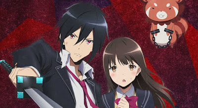 Conception Episode 01 - 03 Subtitle Indonesia
