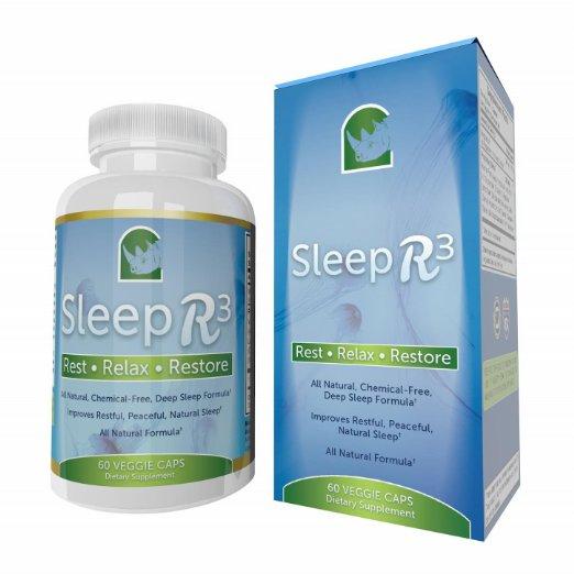 Best homeopathic sleep aid