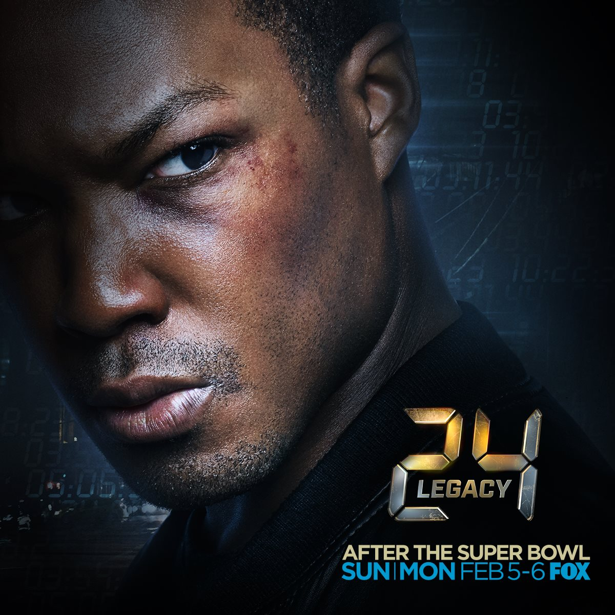 Movie 24: Legacy TV Series (2017) Online