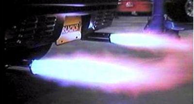 Chemistry Studies in Siena 2012: Laughing Gas in Cars