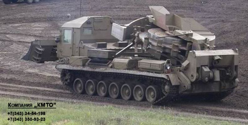 Funny Absurd Combat Vehicles Of Russia