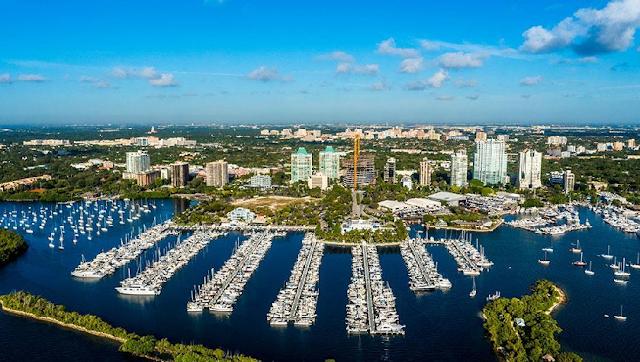 Como é e o que fazer em Coconut Grove em Miami?