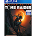 Shadow of the Tomb Raider PS4 Mídia Digital original 1 PSN