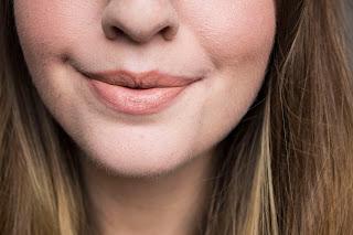 L'oréal dead lips