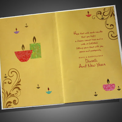 Happy Diwali Greeting Cards 2016 [*Deepavali*]