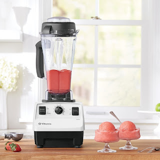 Great Refurbished Jug Blenders vol.2L £264.99 by VITAMIX , no Pay for UK Delivery