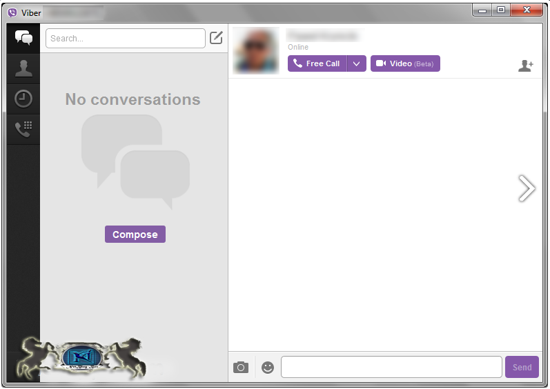 Viber for windows 5.1.0 download