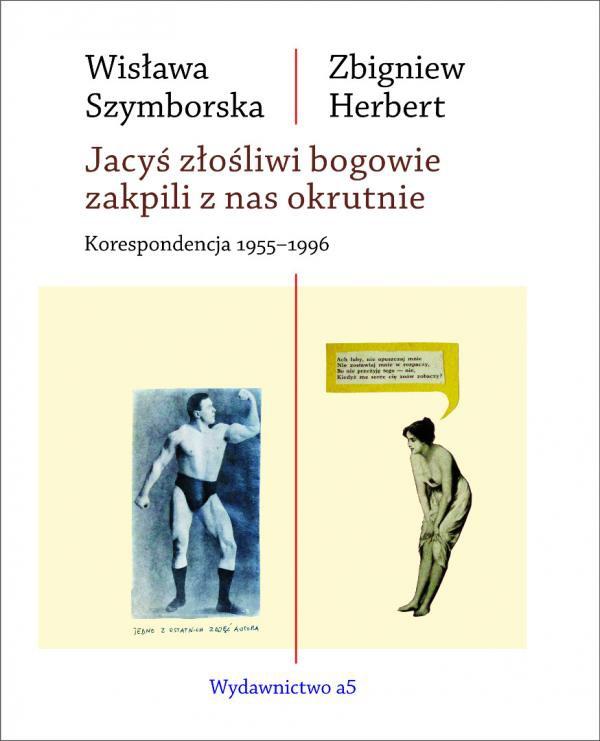 347 Nie Ciekawość A Głód Wisława Szymborska Zbigniew