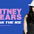 Britney Spears - Break The Ice (Nick* Sub-Zero Remixes)
