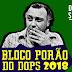 FIQUE SABENDO! / BLOCO QUE FARIA HOMENAGEM A TORTURADORES TEMEU SOFRER VIOLÊNCIA NO CARNAVAL