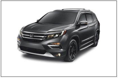 As We Mentioned Last Month Honda Dealers All Over The Country Are Gearing Up To Introduce Completely Redesigned 2016 Pilot And Re Not Sure