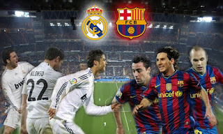real-madrid-barcelona en internet cine series y tv