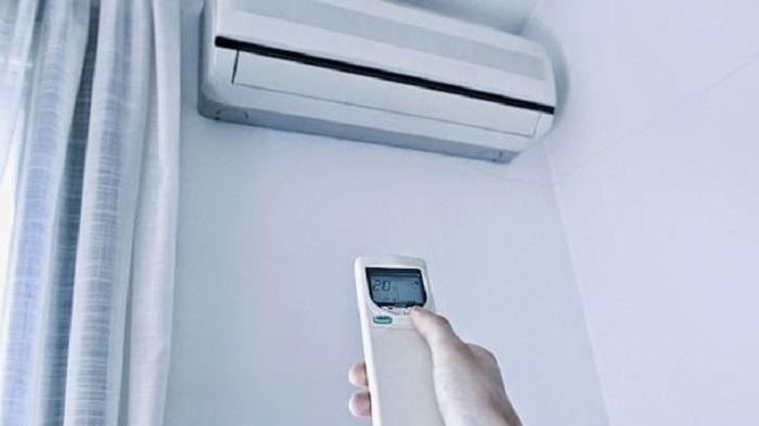 Kết quả hình ảnh cho điều chỉnh nhiệt độ máy lạnh
