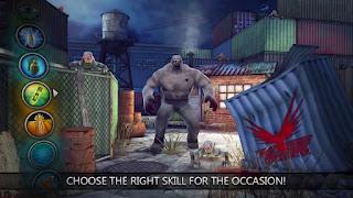 Last Hope Sniper - Zombie War  v1.0 Mod