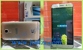 Chat Pro EX39i marsmallow firmware
